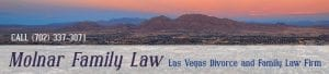 Molnar Family Law Website Header