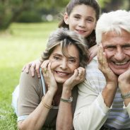 Dealing With Las Vegas Grandparents After Your Child's Other Parent Has Passed Away