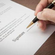 Obtaining A Name Change In Las Vegas, Nevada
